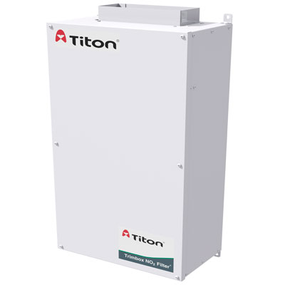 filtro para particulas NO2 PM10