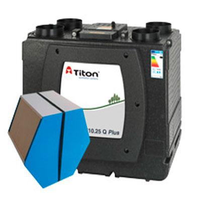 sistema-ventilacion-casa-passivhaus-titon-hrv10.25-enthalpy