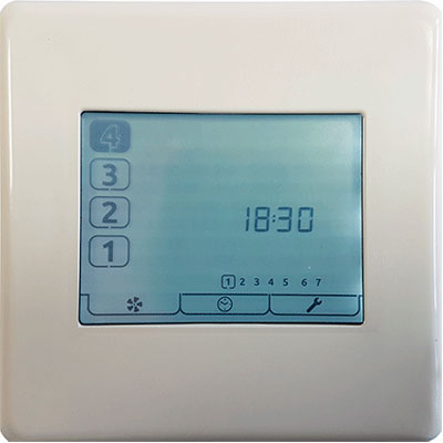 indicador ventilacion-mecanica-controlada-con recuperador de calor-aura-t