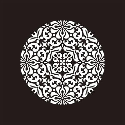 Rejillas-de-diseño-Starline-VMC-doble-flujo-flora-compact-antracita