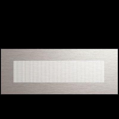 Rejillas-de-diseño-Starline-VMC-doble-flujo-line-inoxidable