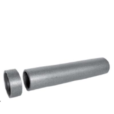 profi-air-isopipe-con-manguito-incluido-conductos-aislados-ventilacion-mecanica-controlada con recuperador de calor