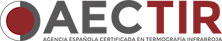 Agencia-Española-Certificada-en-Termografía-Infrarroja-(AECTIR)--logo