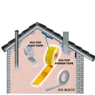 cinta-adhesivapara-barreras-de-vapor-iso-top-power-tape