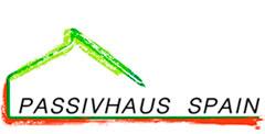 Passivhaus Spain Logo