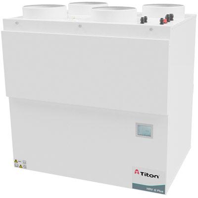 recuperador-de-calor-Titon-HRV-20-Q-Plus-con-controlador