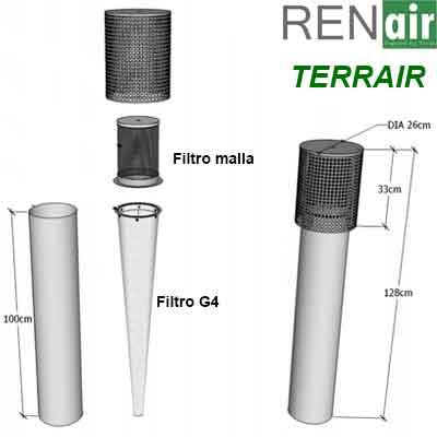 Torre-impulsion-pozo-canadiense-con-filtros